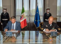 Marina Militare e Lega navale italiana rinnovano l'accordo