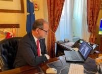 Tavola rotonda Italia/Lituania su Cybersecurity