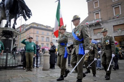 I nostri ragazzi, alpini da sempre