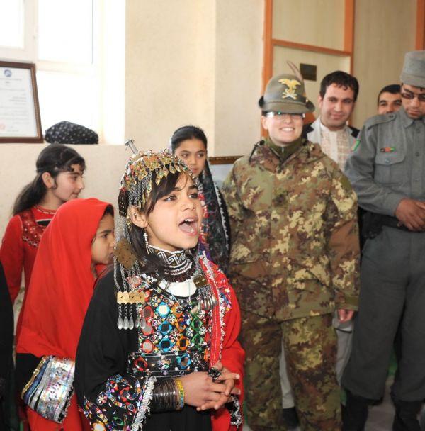 Notizie dal mondo otto marzo in afghanistan for Piani di missione