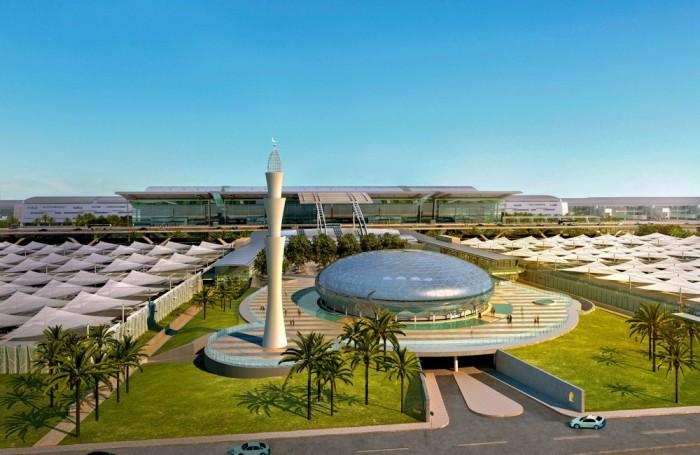Aeroporto Del Qatar : Notizie dal mondo qatar airways nuovo aeroporto