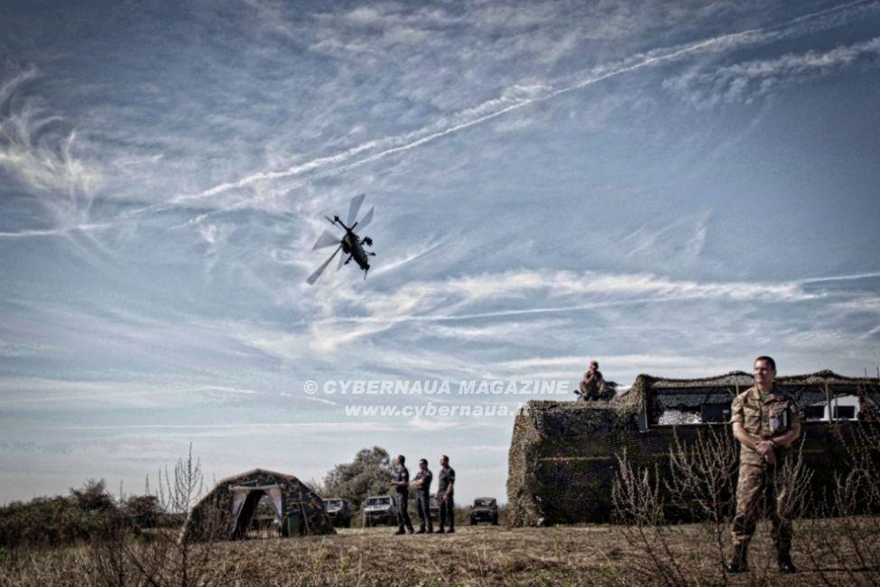 Airmobile Permanent Training
