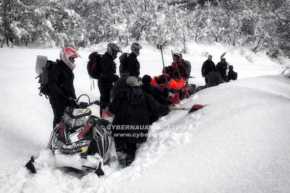 I Cavalieri della neve