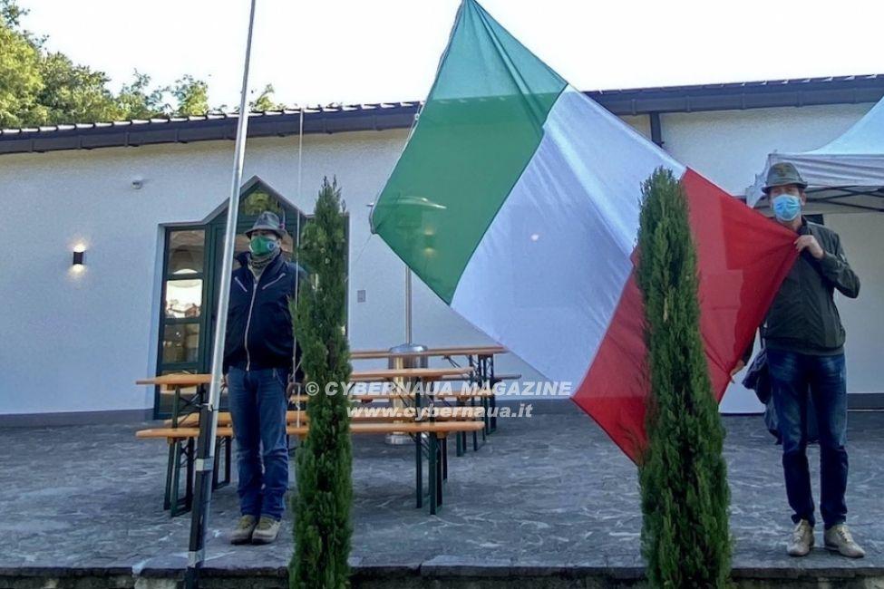 XXII Trofeo dei presidenti Sezione Alpini Alto Adige