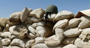 Forti, coraggiosi combattono per raggiungere lo scopo: riappropriarsi il territorio del Kurdistan