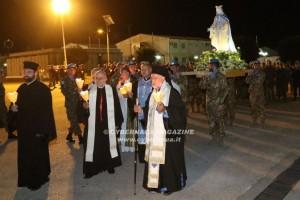 La Vergine Maria unisce cristiani e musulmani