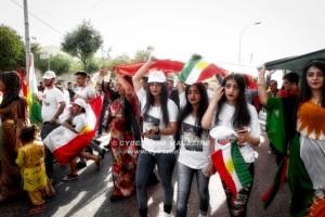 Kurdistan, la grande sfida (Esclusiva)