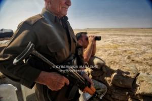 Kirkuk, pronta a difendersi ancora