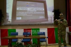 Potenziato in Abruzzo il servizio meteomont dell'Esercito