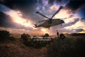 ''Joint Stars 2017'', conclusa la più grande esercitazione interforze delle forze armate