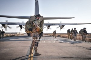 Expeditionary Advisory package italiano, conclusa la terza fase in Afghanistan