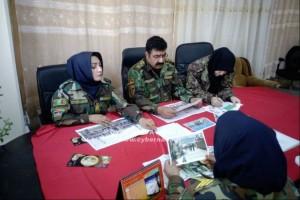 Afghanistan, pronte a comunicare