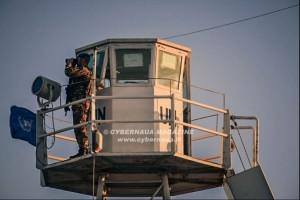 Libano, caschi blu italiani in cooperazione con le forze locali