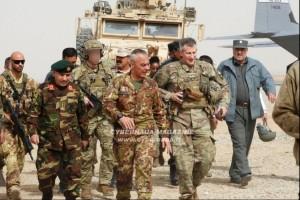 Afghanistan: concluso un nuovo addestramento per le Forze di Sicurezza