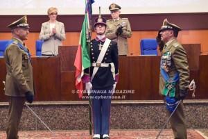 Cambio al vertice dello Stato maggiore dell'Esercito