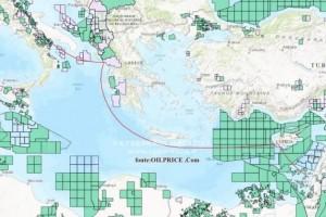 Perché la Turchia vuole l'isola di Kastellorizos?