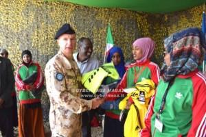 EUTM Somalia: Italian-NSE presenta 21 progetti cimic