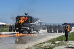 Conclusa l'esercitazione ''Silver Sabre 2018 – 1'' in Kosovo