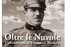 Oltre le nuvole, l'ultimo volo di Francesco Baracca