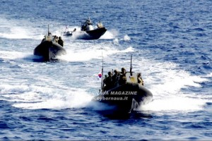 È terminata nei giorni scorsi la prima edizione dell'esercitazione antipirateria nell'Oceano Indiano