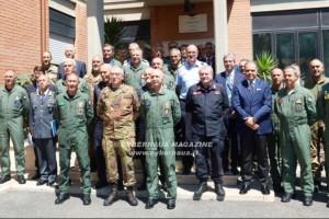 Spartan Alliance, Aeronautica 4.0