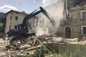 ''Di più insieme'', chi continua a lavorare in zona terremoto