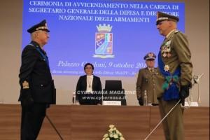 Ammodernamento delle Forze Armate in sinergia con il ''Sistema Paese''