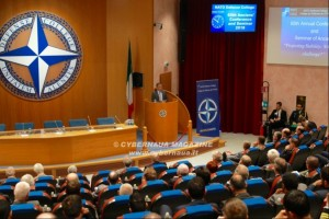 ''Projecting Stability: NATO's new challenge?'', al Nato Defense College