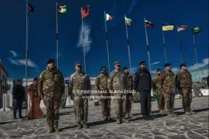 Vicini di Patria, 4 novembre in Afghanistan