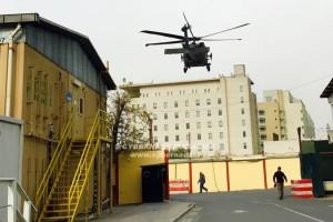 A Kabul, cuore pulsante della missione RS (Resolute Support), con i soldati italiani