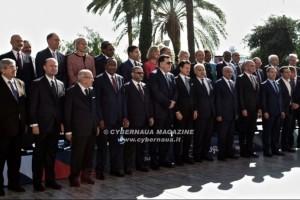 Ricostruire la Libia, impegno di Italia e ONU