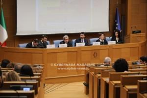 ''Defence 5+5 Initiative'' un ponte tra i parlamenti dell'area del mediterraneo