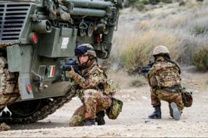 Brigata Pinerolo con 400 militari alla ''Toro 2019''