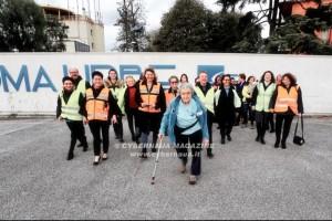 Con Fiorenza De Bernardi tutte le donne dell'ADA
