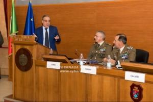 Esercito ''motore tecnologico e di innovazione''