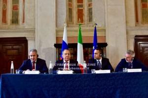 Interazione e cooperazione nel dialogo Italia Russia