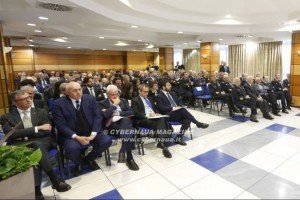 Industria italiana per lo Spazio