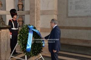 Difesa: Calvisi, Vecciarelli e Farina all'anniversario dell'Esercito Italiano