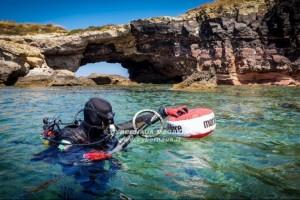 GOS: per la sicurezza della balneazione e della navigazione