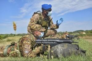 Corso A.I.C.A (Addestramento Individuale al Combattimento Aeromobile)