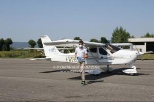 Nuovi giovani piloti