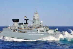 ''Irini'' blocca nave sospetta diretta in Libia
