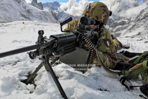 Esercito, l'impegno nel 2020