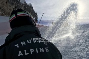 Truppe alpine protagoniste a Cortina 2021