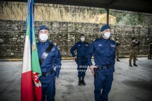 Consegnati basco e brevetti ai nuovi palombari del corso ordinario 2020