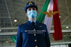 Trentuno nuove aquile dalle scuole dell'Aeronautica militare