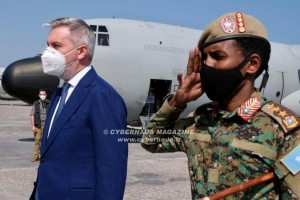 Tra Gibuti e Somalia, l'impegno italiano