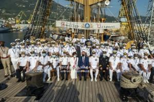 ''Seafuture'': inaugurazione alla presenza del ministro della Difesa